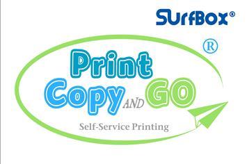 Print. Copy. Go.